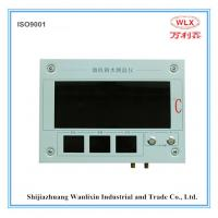 Buy cheap Digital Temperature Indicator Working With Expendable Thermocouple from wholesalers