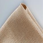 Buy cheap 1/3 Twill Weave Fiberglass Cloth , Golden Heat Treatment Fabric Roll HT3732 from wholesalers