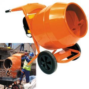 China used concrete mixers - FUSO concrete mixer (633-QP) on sale