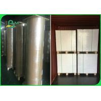 Buy cheap High Stiffness 250gsm 300gsm 350gsm PE Coated Board For Lunch Food Boxes from wholesalers