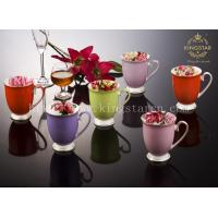 Buy cheap YJB_bone china/ new bone china/ porcelain-colorful_decal decorate from wholesalers