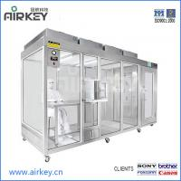 Buy cheap Class 100 to Class 10000 Clean booth, CE, ISO9001 from wholesalers