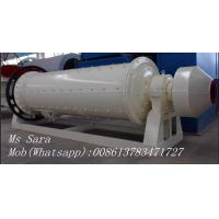 Buy cheap Copper ore beneficiation ball mill from wholesalers