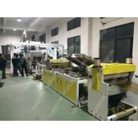 Buy cheap High Precision Thermoforming Transparent Plastic Sheet Extruder With Three Roll Calender from wholesalers