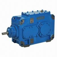 Buy cheap B Series Gearbox/Speed Reducer with 2600 to 900,000Nm Output Torque from wholesalers