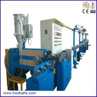 Buy cheap Top Quality Automative Low Smoke Free Halogen 70 Cable Making Machine from wholesalers