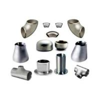 Buy cheap ASTM B366 WPNC elbow tee reducer in low price from wholesalers