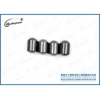 Buy cheap YK20 / YK25 Excellent Carbide Cutting Teeth , Hot Working Performance Carbide Teeth Inserts from wholesalers