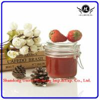 Buy cheap 1200ml Glass Jar from wholesalers