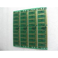 Buy cheap 8 layer FR4 Immersion Gold HDI PC Memory PCB For Computer from wholesalers