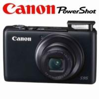 Buy cheap Canon Powershot S95 Digital Camera with 8GB Card + Battery + Case + from wholesalers
