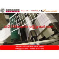 Buy cheap Automatic Flat Bed Die Cutting Machines For Paper / Plastic Sticker Labels from wholesalers