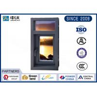 Wholesale Exterior Fire Rated Windows / Interior 1 Hour Fire Rated Windows Color Optional from china suppliers