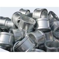 Buy cheap Malleable Iron Pipe Fitting from wholesalers