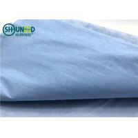 Wholesale One Layer Woodpulp Nonwoven Compound One Layer Polyester Waterproof For Hospital Covering Cloth from china suppliers