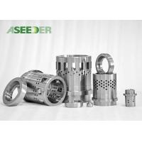 Buy cheap Non Standard Valve Trim And Assembly Parts Top Grade Raw Material For Oil Field from wholesalers