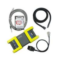 Buy cheap BMW OPPS Auto Diagnostic Interface Scanning Tools Plus OBD II Adapter and Cable from wholesalers