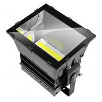 Buy cheap Super bright football court stadium LED high mast outdoor lighting high power 1000W LED flood light from wholesalers