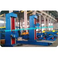 Buy cheap Universal Box Beam End Face Milling Machine , Automatic Face Miller from wholesalers