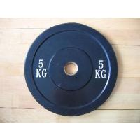Buy cheap Rubber Bumper Weight Plate from wholesalers