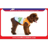 Buy cheap Dog T-shirt Cute Pet Clothes for Chihuahuas , Spring Dog Clothes Wholesale from wholesalers