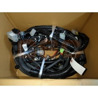 Buy cheap Plastic ZAX870-3 0005499 6WG1 External Line from wholesalers
