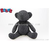 Buy cheap Personalized Gifts Bag Customized Logo Stuffed Animal Teddy Bear Style Handbags from wholesalers