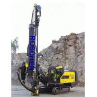 Buy cheap 200mm Holes Portable Hydraulic Water Well Drilling Rig Machine For Zimbabwe Borehole Drilling from wholesalers