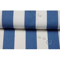 Buy cheap Yellow Outdoor Waterproof 100% Polyester Fabric with Stripe Pattern Price Per Meter from wholesalers