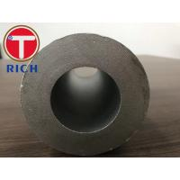 Buy cheap Thick Wall Seamless Stainless Steel Pipe for Mechanical ASTM A511 TP316 304 from wholesalers