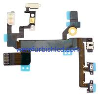 Buy cheap Original iphone 5S Power button ON/Off Flex Cable Repair Parts from wholesalers