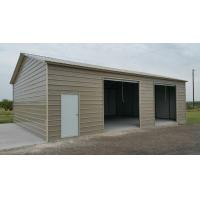 China Metal materials of Car Storage Garage on sale
