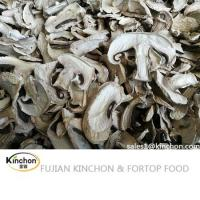 Buy cheap AD dried champignon mushroomsslices for Wholesale from wholesalers