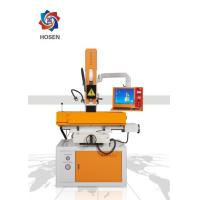 Buy cheap Lunix System Hole Piper CNC Wire Cut EDM Drilling Machine X Y Z Axis Automatic from wholesalers