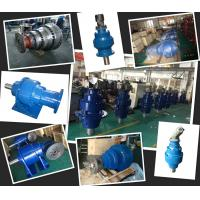 Buy cheap high quality planetary gearbox manufacturer reduction gearbox manufacturer from China from wholesalers