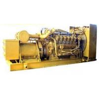 Buy cheap Dual fuel generator (200KW,voltage:400/230V,cylinder:6L, weight:3070kg) made in china from wholesalers