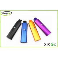 Dry Herb Vaporizers , 1500puffs Pex Vaporizer Kit With 1600mah Battery For USA Manufactures