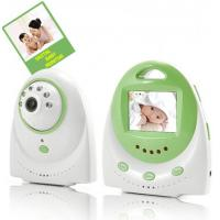 Buy cheap 2.4 inch baby monitors with night vision from wholesalers