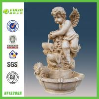 Buy cheap Resin Water Fountain Sale from wholesalers