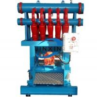 Buy cheap drilling fluid solids control hydrocyclone desilter from wholesalers