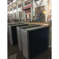Wholesale Vertical Cooling Water Heat Exchanger Equipment 10000 - 100000 Cube Meter/H Capacity from china suppliers
