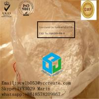 Buy cheap Pharmaceutical intermediates Weight Loss Lorcaserin Hydrochloride CAS 846589-98-8 from wholesalers