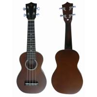 """Wholesale 21""""  concert Ukulele whole solidwood hawaii guitar professional level high quality AGUL27 from china suppliers"""
