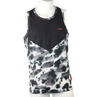 Buy cheap Not Deformed Pure Cotton T Shirts , Durable Mens Cotton Sleeveless Shirts from wholesalers