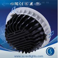 Wholesale China Manufacturer Dimmable Ultra thin led downlight from china suppliers