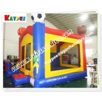 Hot Sell Inflatable Sports bouncer,standard bouncy castle