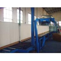 Wholesale Automatic Horizontal Low Pressure Polyurethane Foam Machine With U.S Viking Pump from china suppliers