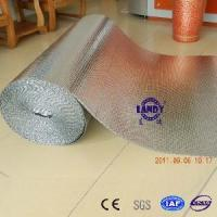 Buy cheap Heat Resistant Materials with Aluminum Foil product