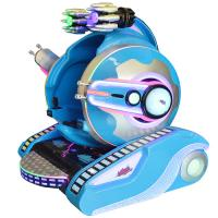 Buy cheap 2019 Exciting Kids Driving Robot Commercial Kids Robot For Fairground from wholesalers