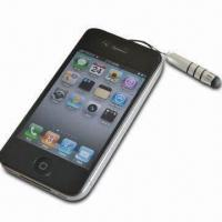 Buy cheap Touch Pen for iPhone/iPad, Various Colors are Available, Compliant with RoHS Directive from wholesalers